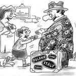 Запорожцы «пашут» за границей, чтобы покупать квартиры и обеспечивать детей