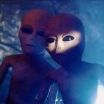 Азаров и Табачник — инопланетяне