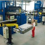 Требуются в Словакию: оператор пресса на завод резиновых изделий