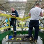 Требуются в Эстонию: сварщики и сборщики металлоконструкций