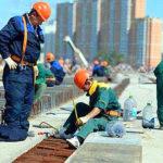 Требуются в Польшу строители-арматурщики