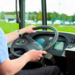 Водитель автобуса (общественный транспорт) в Словакию